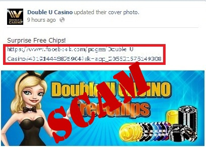 Double u casino coin hack