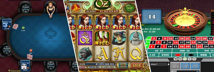 best casino bonus facebook