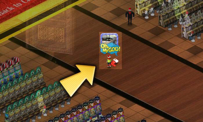 double u casino level up