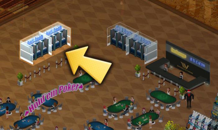 doubleu casino facebook support interface