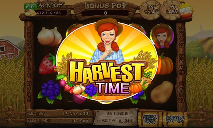 Farm casino on facebook
