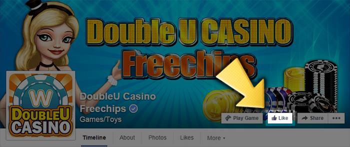doubleu casino gratis chips