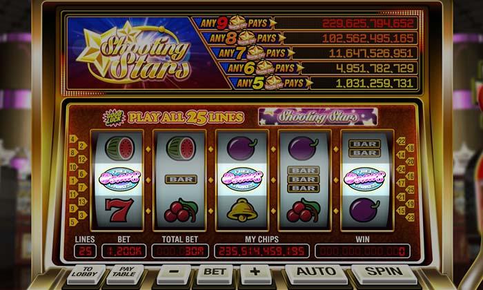 doubleu casino shooting stars