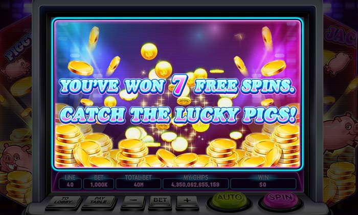 Free spins on double u casino