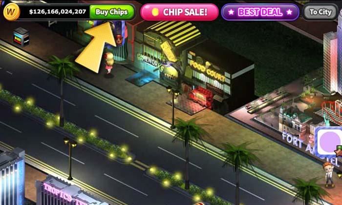double u casino free chips links