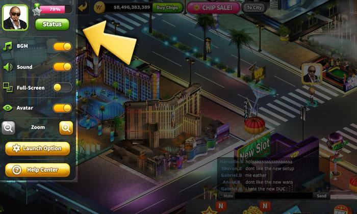 Avatar casino game newyork newyork casino