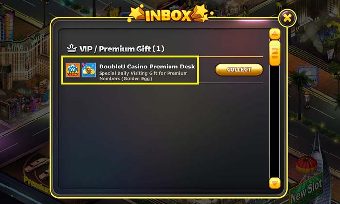 doubleu casino bonus collector